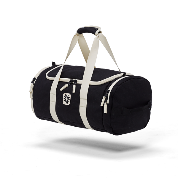 States Duffel Bag Black