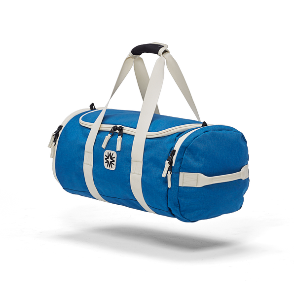 States Duffel Bag Blue