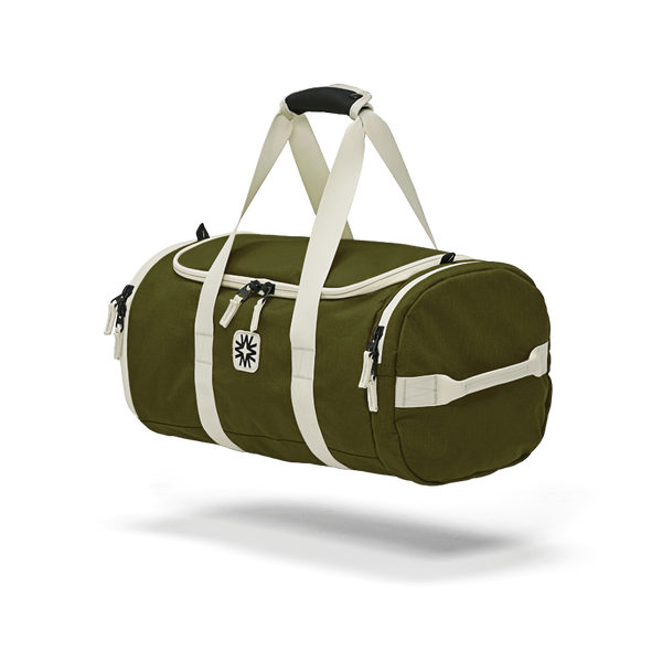 States Duffel Bag Green