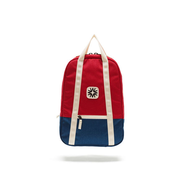 Arrow Pack Navy & Red