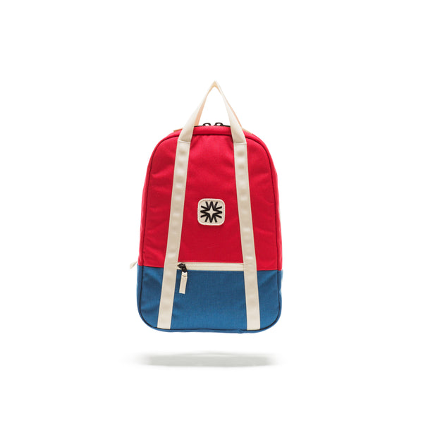 Arrow Pack Red & Blue