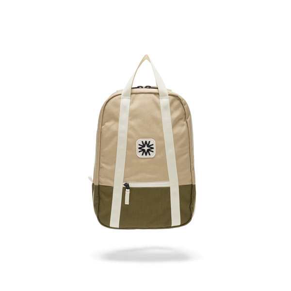 Arrow Pack Tan & Olive