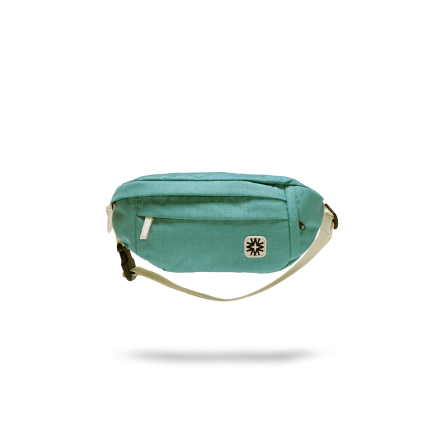 Louie Sling Seafoam Green