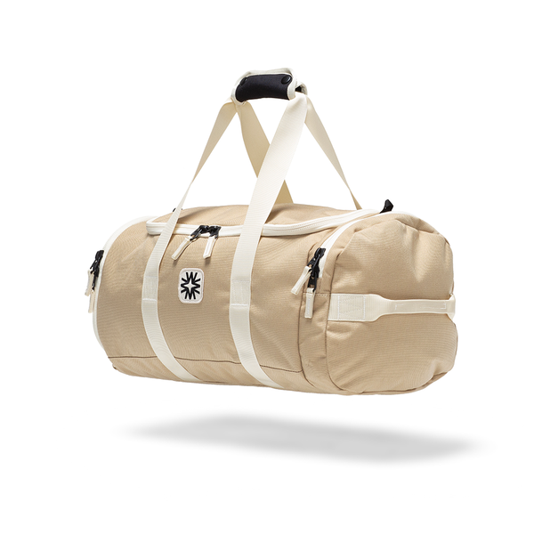 States Duffel Bag Tan