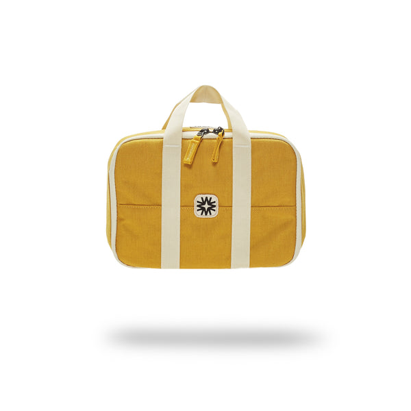 The Lunchbox Yellow