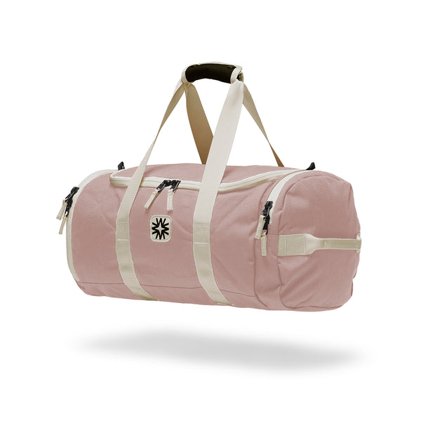 States Duffel Bag Dusty Pink