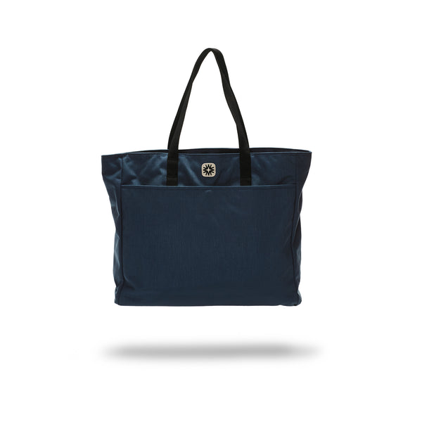 Valley Tote Navy
