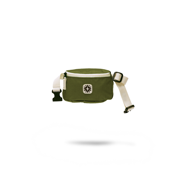 Lil Louie Sling Olive