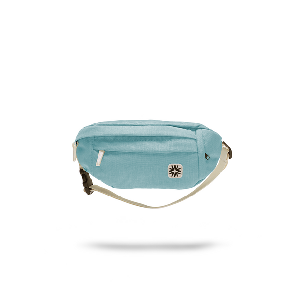 Louie Sling Baby Blue