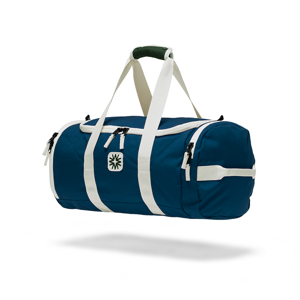 States Duffel Bag Navy