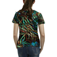 Women's All Over Print T-shirt