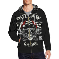 Zip Hoodie For Men