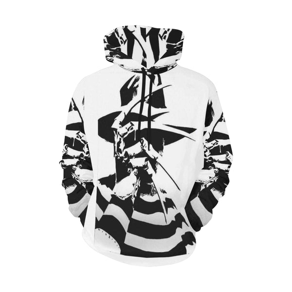 Print Hoodie for Men