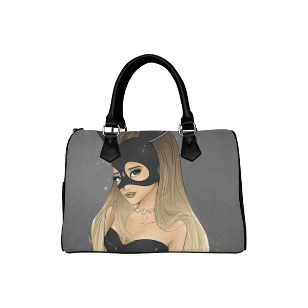 Boston Handbag