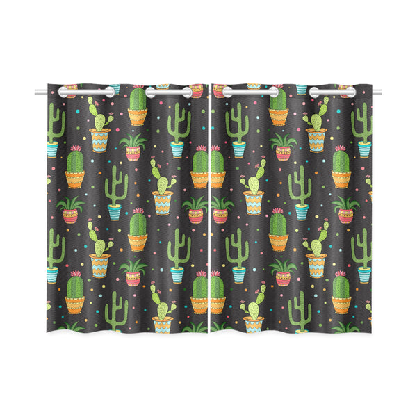 Kitchen Curtain 26x39 Inch