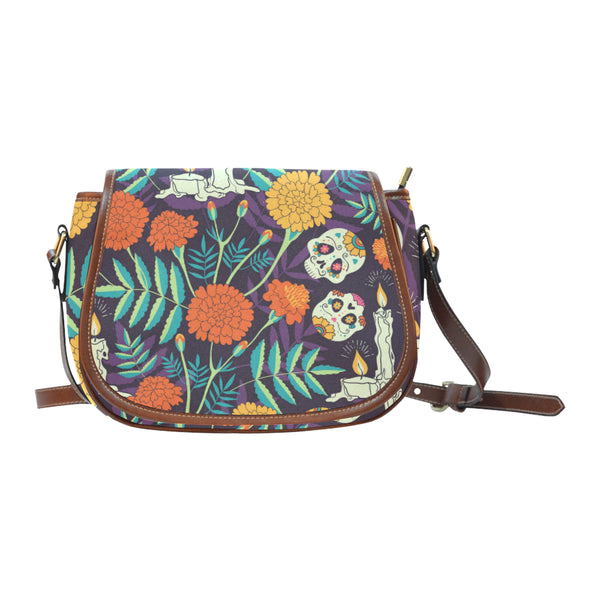 Women's Saddle Bag