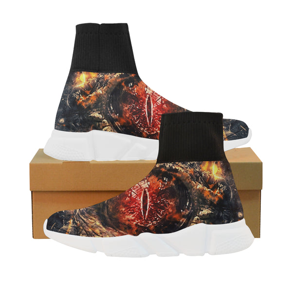 Mens Sock Shoes