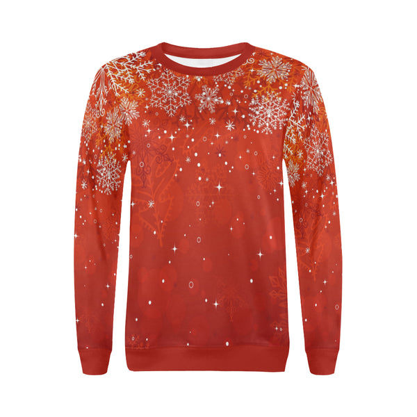 Crewneck Sweatshirt for Women