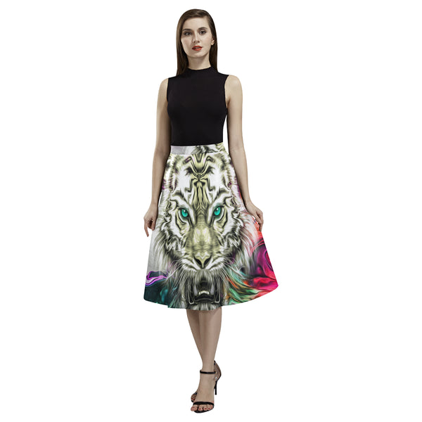 Women's Aoede Crepe Skirt