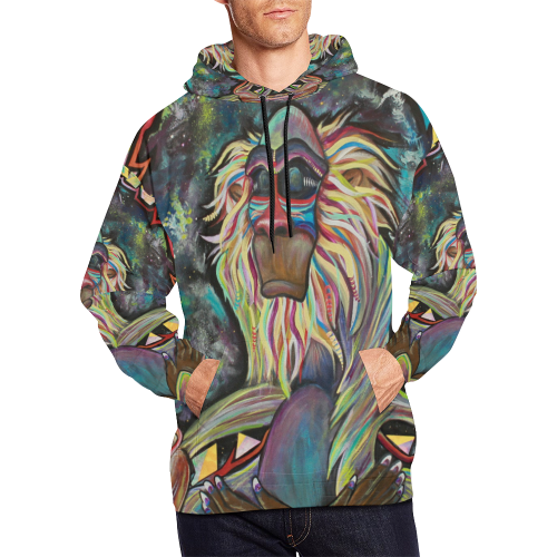 Rafiki Hoodie for Men