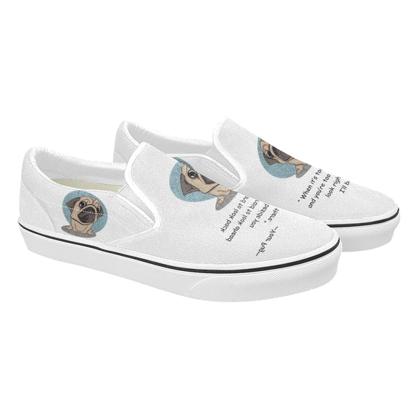 Women Slip-On Sneakers