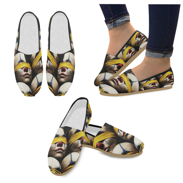 Loafers Flats