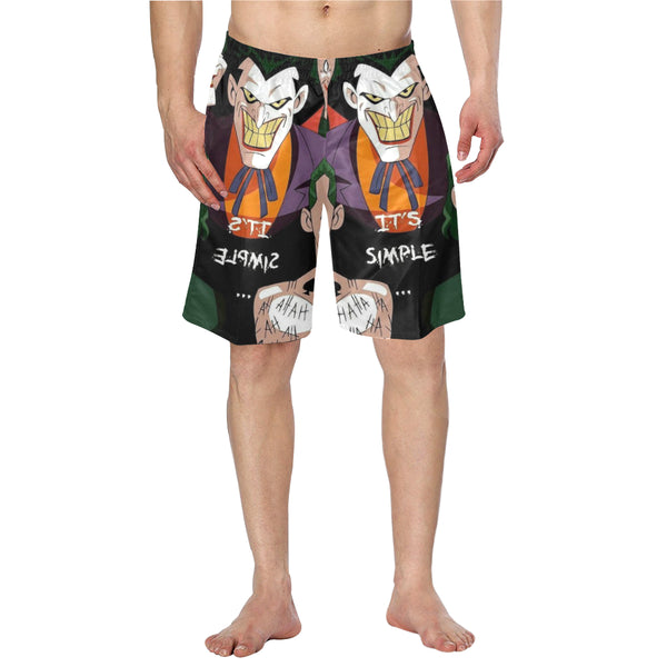 Men's Swim Trunk
