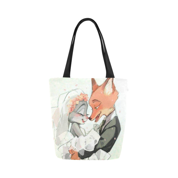Canvas Tote Bag