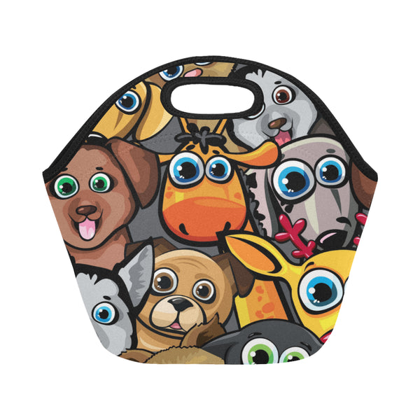 lunch bag lunch box