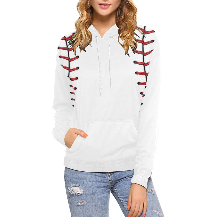 Women All Over Print Hoodie