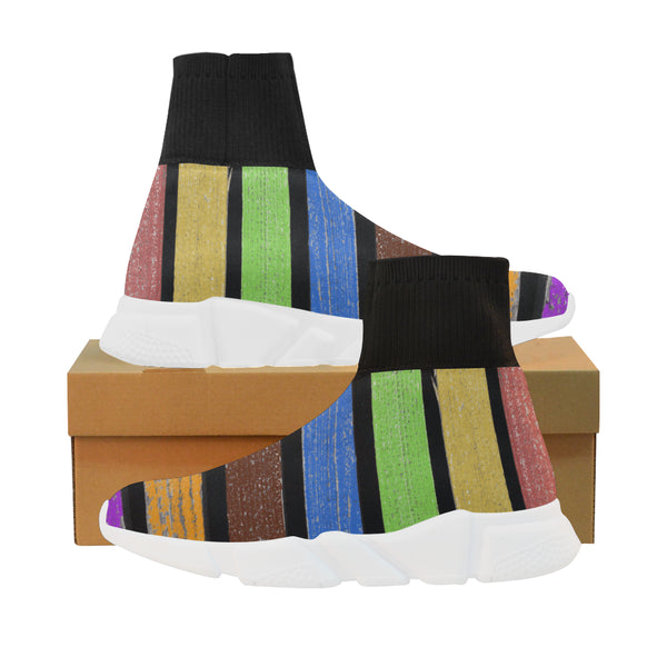Stretch Sock Women's Shoes