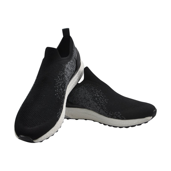 Black Women Casual Wear Running Sneakers