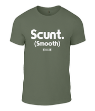 Scunt Tee (Smooth) SFW