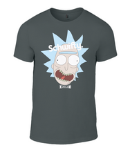 Scunt Tee (Schwifty)