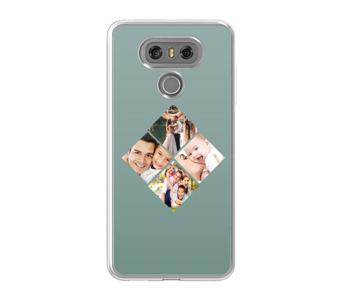 LG Photo Collage - DesignoCase