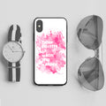 Be Positive Cool phone cases - DesignoCase