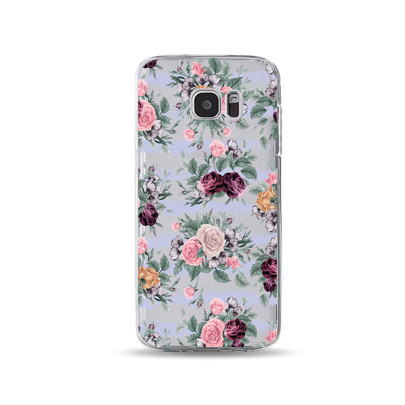 Multi-color Roses - DesignoCase