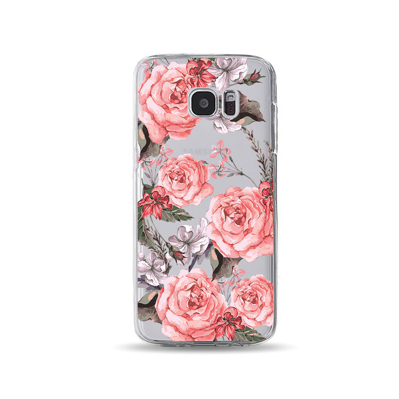 Five Red Rose - DesignoCase