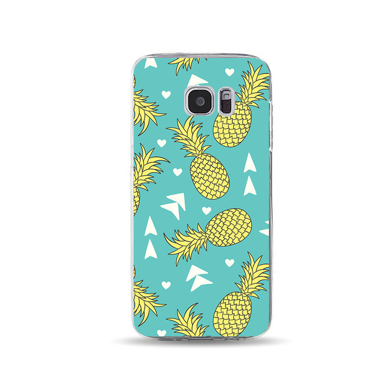 Pineapple and Arrows - DesignoCase