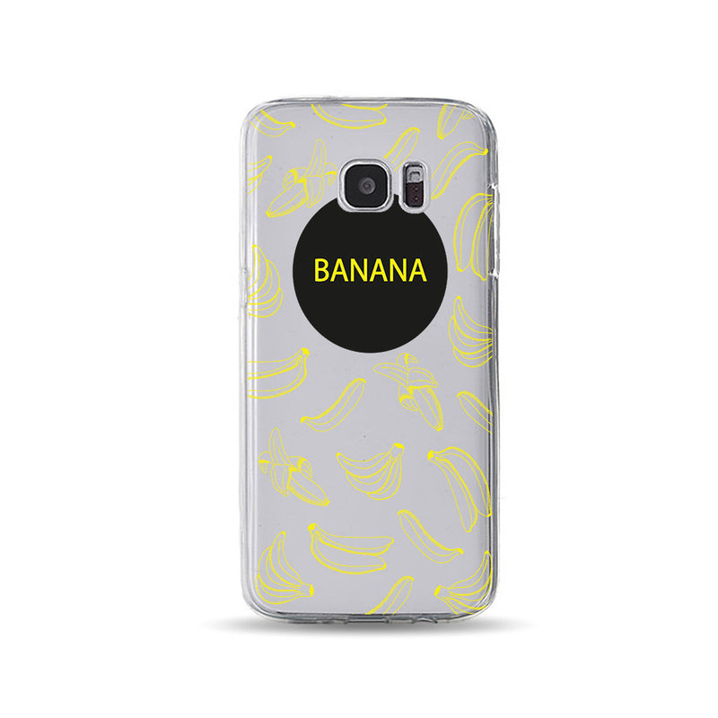 Banana Badge - DesignoCase