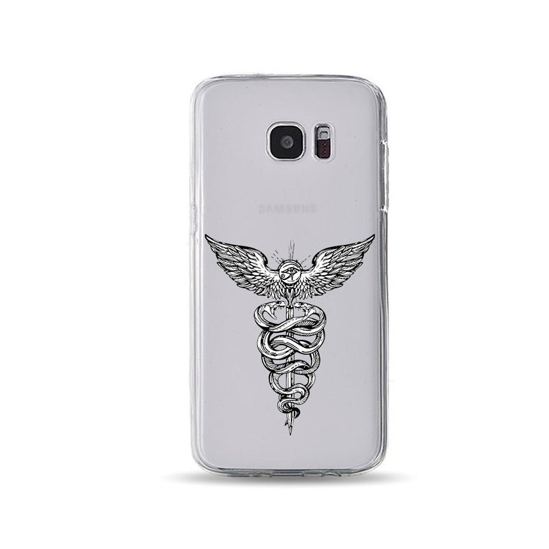 Egyptian God Symbol - DesignoCase