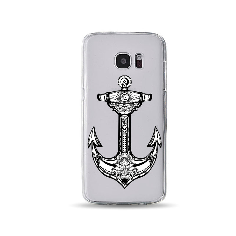 Anchor Phone Cases - DesignoCase