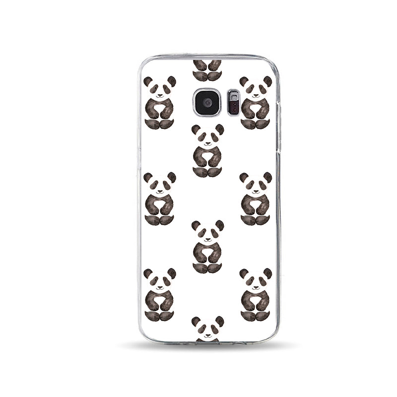 Baby Pandas Cool phone cases - DesignoCase