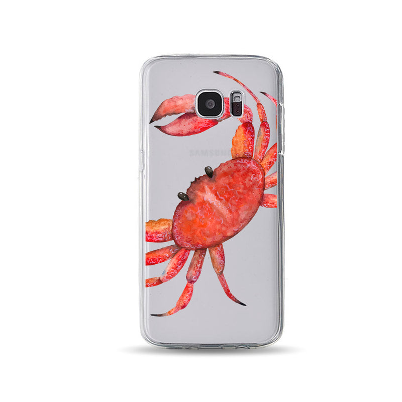 King Crab - DesignoCase