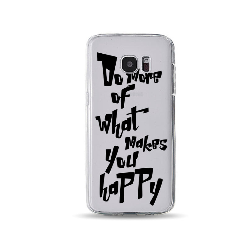 Do more of what makes you happy - DesignoCase