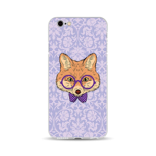 Purple Fox - DesignoCase