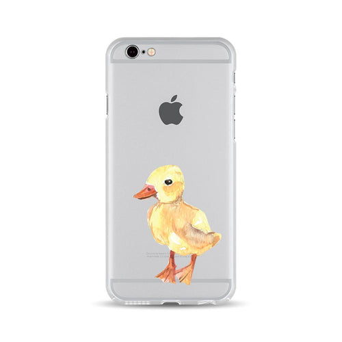 Little Duck - DesignoCase