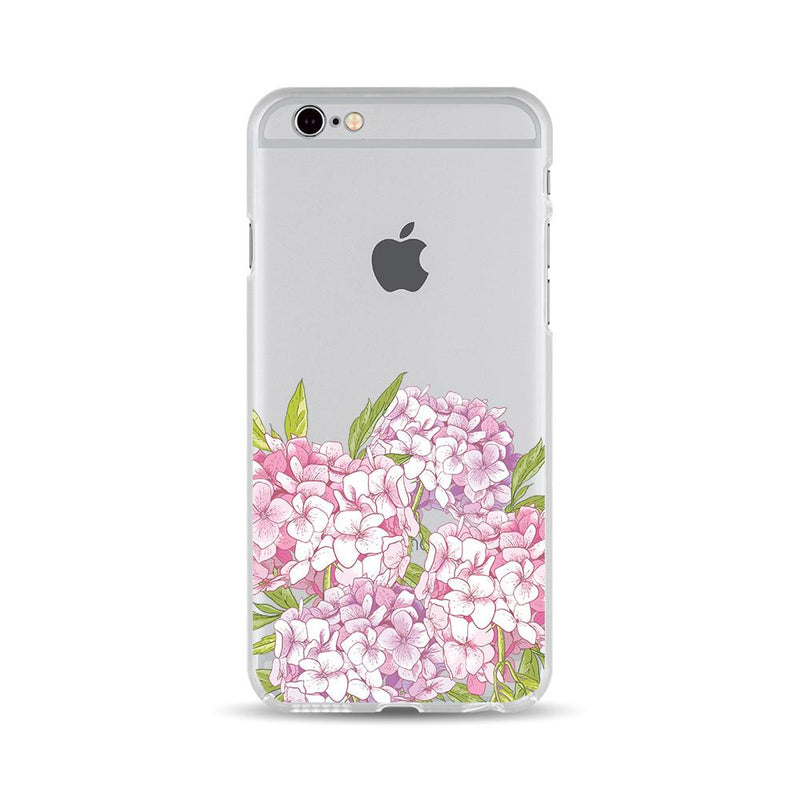 Purple Flower Clusters - DesignoCase