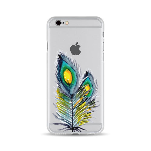 Peacock Feather - DesignoCase