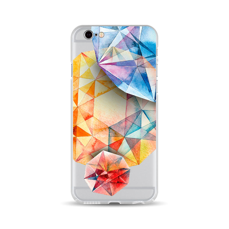 Diamond Crystals - DesignoCase